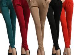 2016-Pantalones-del-Verano-de-Las-Mujeres-de-Moda-Bolsillo-de-Larga-Duración-Más-tamaño-3XL